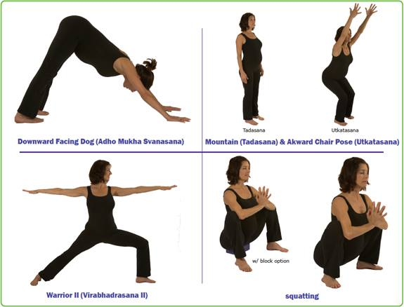 Yoga and Pregnancy – Get Accurate Information!