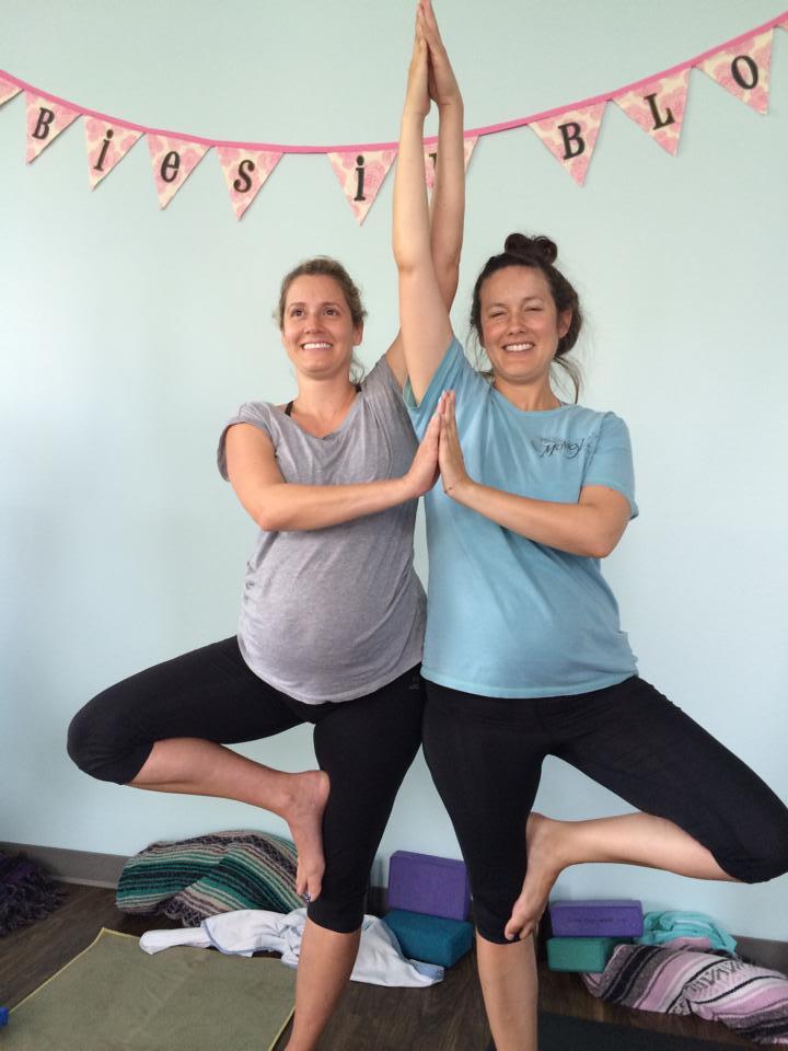 Yoga Janda Prenatal Yoga Bradley Method Childbirth Classes