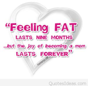 Pregnancy-Fat-Months-Quotes