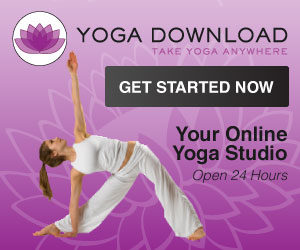 Yoga Download at YogaJanda