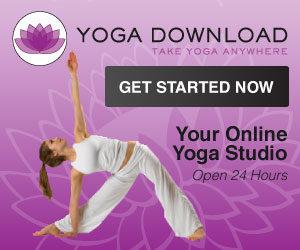 Yoga Download at YogaJanda